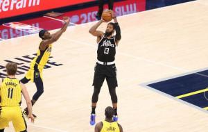 Разгромная победа Бруклина, виктория Лейкерс и ещё пять матчей игрового дня НБА