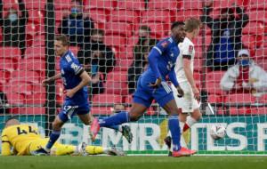 Лестер минимально обыграл Саутгемптон и вышел в финал Кубка Англии