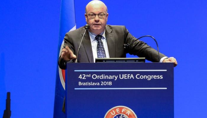 Член исполкома УЕФА о Реале, Манчестер Сити и Челси в 1/2 ЛЧ: «Их нужно отстранить»