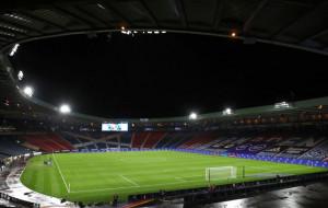 Хампед Парк в Шотландии сможет принять 12 тысяч болельщиков