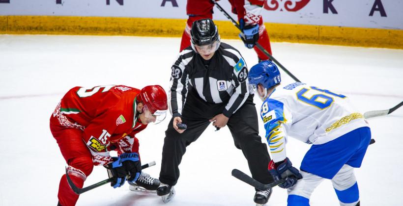 Беларусь сыграет товарищеские матчи против сборной Казахстана в Риге