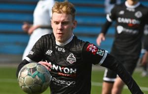 Белорусский нападающий Вадим Фастовец подписал контракт с Крумкачамi