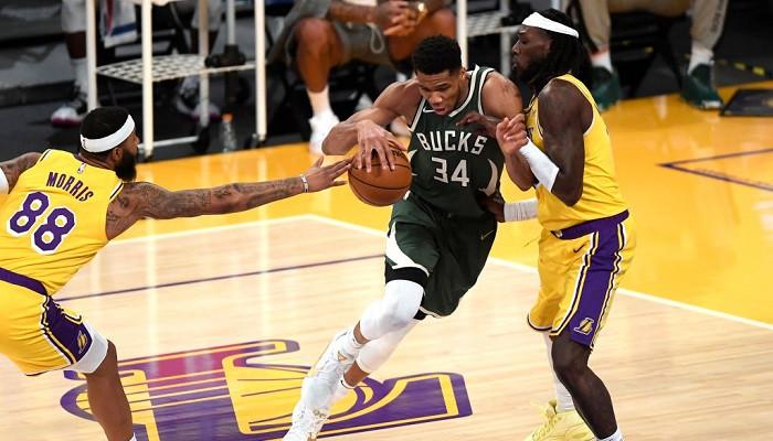 Поражение Лейкерс, разгром Портленда над Детройтом, виктория Майами Хит и ещё семь матчей НБА