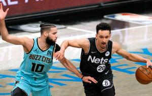 Разгромная победа Денвера над Хьюстоном, пятая подряд виктория Никс и ещё восемь матчей игрового дня НБА