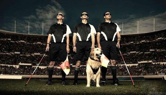 Вечная тема — судейский произвол и провал ФИФА