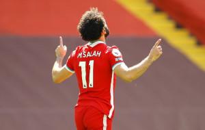 Челси заинтересован в возвращении в клуб Мохамеда Салаха