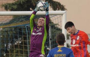 Андрей Кудравец: «Когда папа узнал, что я играю, то заплакал»