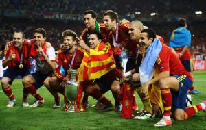 Испания: Королевский футбол и наследие ЮНЕСКО