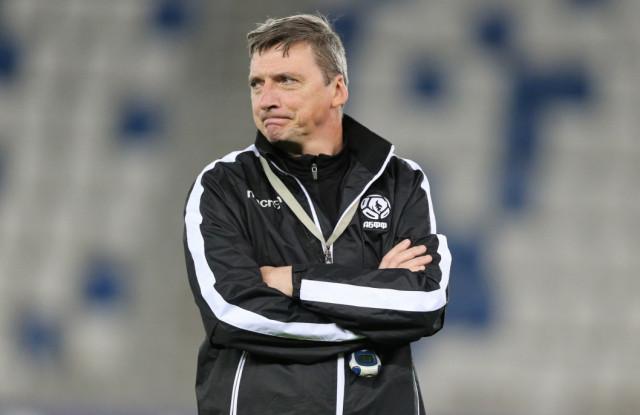 Владислав Татур: «Мархеля пришлось убирать – решение принималось на более высоком уровне»