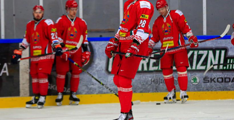 Сборная Беларуси разгромила в товарищеском матче Австрию