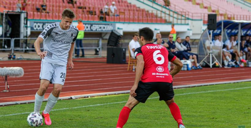 Диалло, Савицкий и Садовский – в стартовом составе Руха на матч против Славии