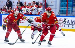 Сборная России задействует в спаррингах с Беларусью две национальные команды