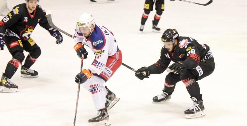 На финишной прямой. Смогут ли «рыси» сотворить главную сенсацию хоккейного сезона?