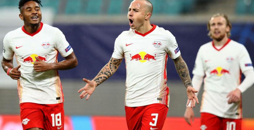 Себастьен Алле и Кристофер Нкунку — среди претендентов на звание игрока недели в Лиге чемпионов