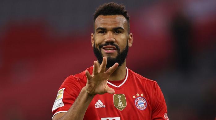 Бавария забила 12 голов в кубковом матче с Бремером