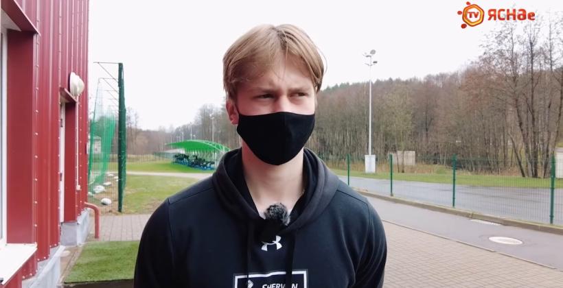 Захар Польшаков: «Вся наша команда никого не боится на чемпионате мира»