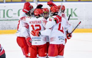 Определились соперники сборной Беларуси на групповом этапе ЮЧМ-2022