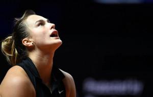Арина Соболенко не оставила шансов Джессике Пегуле в рамках турнира WTA в Мадриде