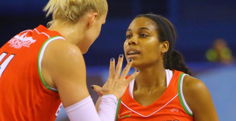 Бывший игрок сборной Беларуси Линдсей Хардинг возглавила женскую сборную Южного Судана