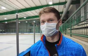 Илья Морозов: «Мы неплохо сыграли с грандами турнира. Не подстраивались под их действия»