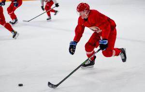 Артем Демков: «У нас команда только собирается, много молодых – им есть что доказывать»