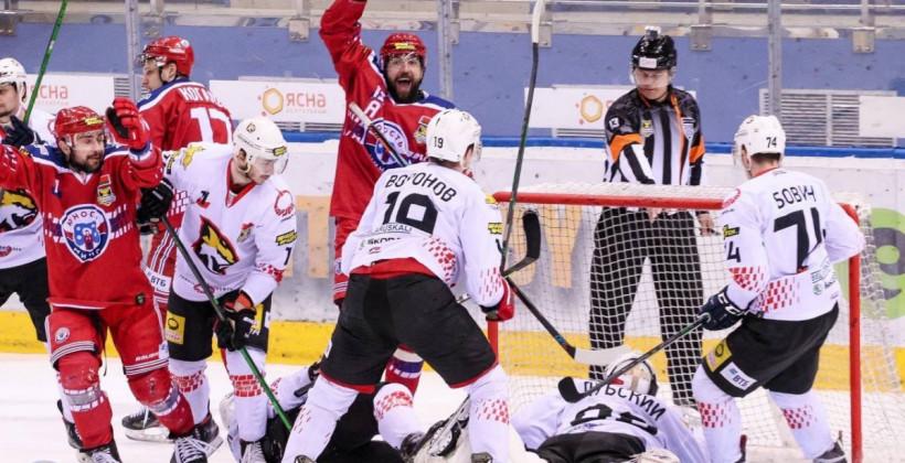 Китаров: «Хотим закончить эту серию как можно быстрее, поднять кубок над головой»