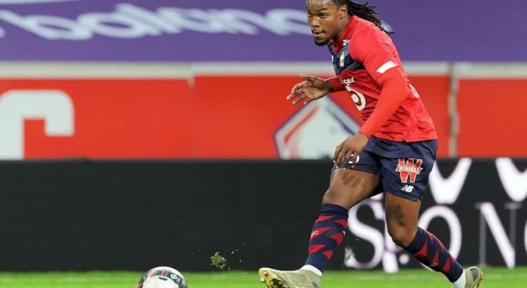 Лилль минимально обыграл ПСЖ и оторвался на 3 очка на первом месте Лиги 1
