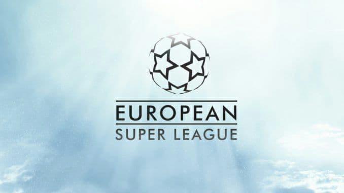 Сразу 12 клубов объявили об учреждении Суперлиги