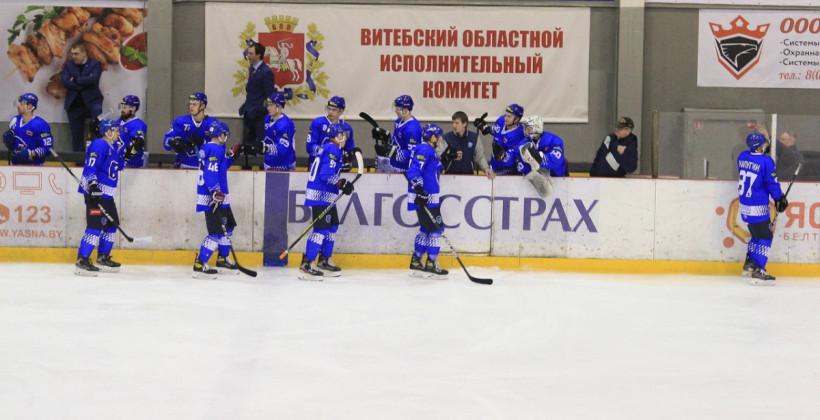 Вадим Мурашов отбыл аренду в Витебске и вернулся в Химик