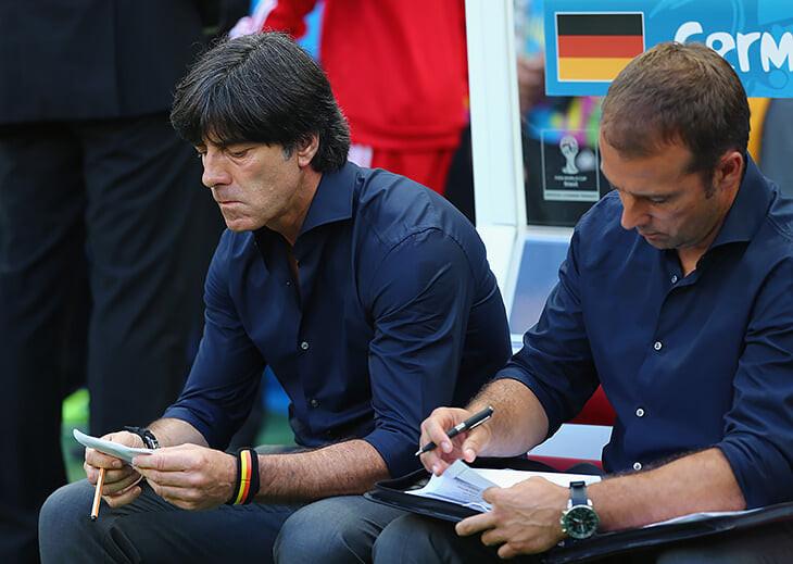 сборная Германии, Бавария