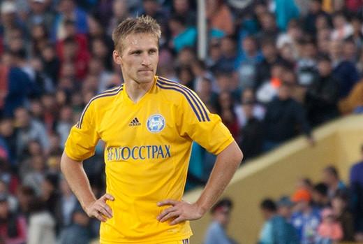 Сергей Кривец: основные игроки БАТЭ за Лигу чемпионов сезона-2008/09 получили около 80-90 тысяч долларов