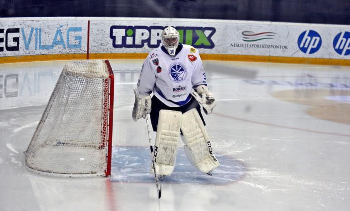 Максим Саманьков стал чемпионом европейской Erste Лиги