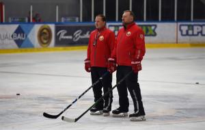 Владимир Воробьев: «Позвонил главный тренер. А от предложений поработать в сборной не отказываются»