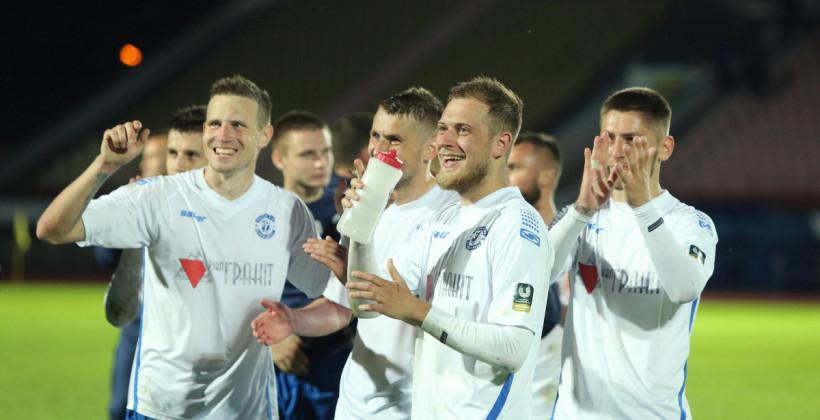 Юдчиц и Москаленчик смогут помочь брестскому Динамо в матче против Виктории