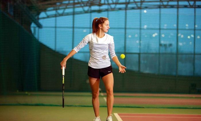 Анна Кубарева завоевала трофей турнира ИТФ в Тунисе