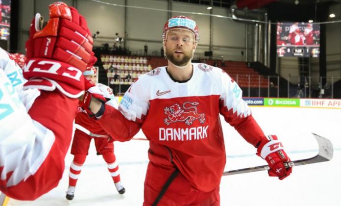 ЧМ2021: Дания сенсационно обыграла Швецию, Германия разгромила Норвегию