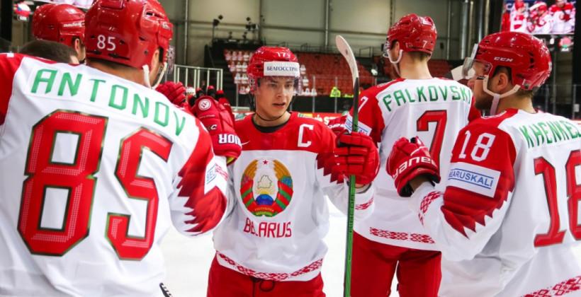Шарангович: «Нам просто не удалось реализовать свои моменты, чтобы добиться результата»