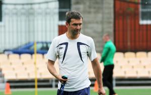 Юрий Лукашов: «В играх с таким соперником должна быть дисциплина»