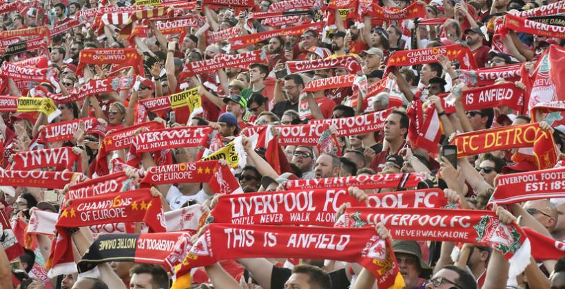 Ливерпуль поборется с Манчестер Юнайтед за Кристофа Баумгартнера