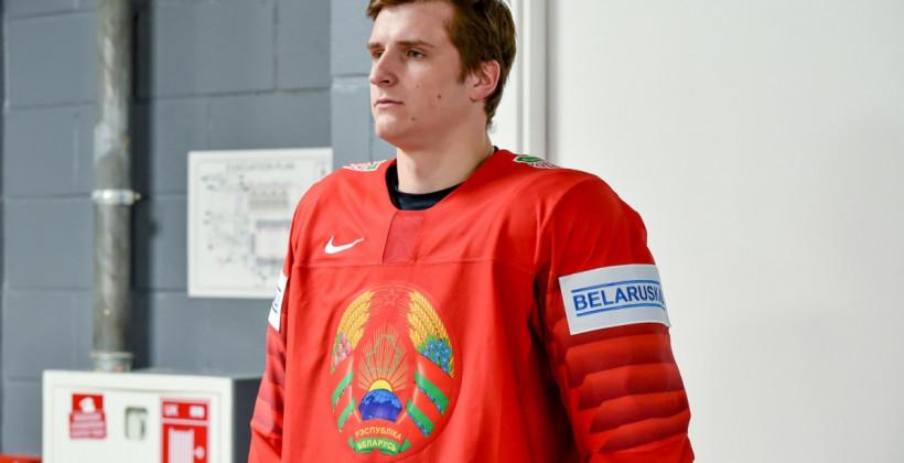 Алексей Протас: «Мы провели пару неплохих матчей в начале турнира, но затем стали рассыпаться»
