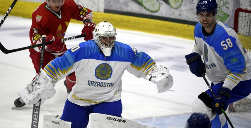 Голкипер сборной Казахстана: «Достаточно мало моментов дали создать сопернику»