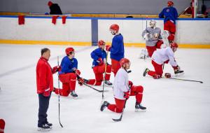 Бэйлен, Сапего, Парфенюк и Климович присоединились к тренировкам в сборной Беларуси