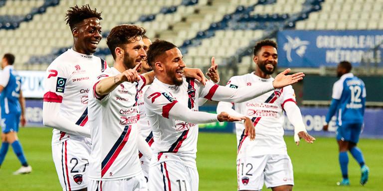 Клермон следом за Труа стал полноправным участником Лиги 1 сезона 2021/22