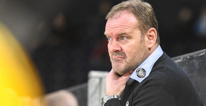 Главный тренер сборной Дании: «Нам нужно обыгрывать Беларусь в следующем матче, чтобы выйти в четвертьфинал»