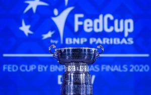 Кубок Билли Джин Кинг не будет проведён в Венгрии