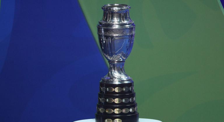 Матчи Копа Америка-2021 примет Бразилия