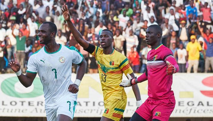 Отборочные матчи ЧМ-2022 в Африке пройдут осенью 2021 года