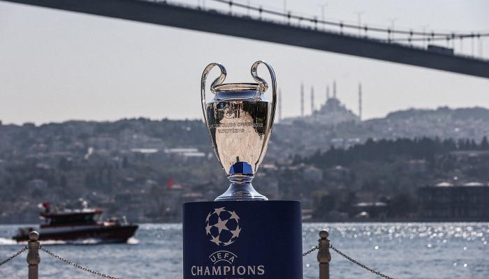 Стало известно, сколько билетов получат финалисты Лиги чемпионов на игру в Стамбуле