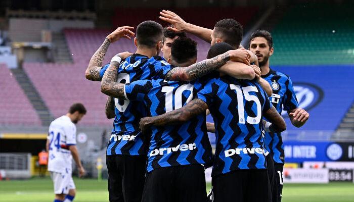 Интер достиг отметки в 1500 побед в Серии А