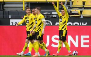 Дортмундская Боруссия добыла волевую победу над Лейпцигом, сделав Баварию досрочным чемпионом Германии